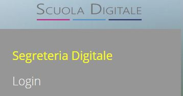 logo segreteria digitale